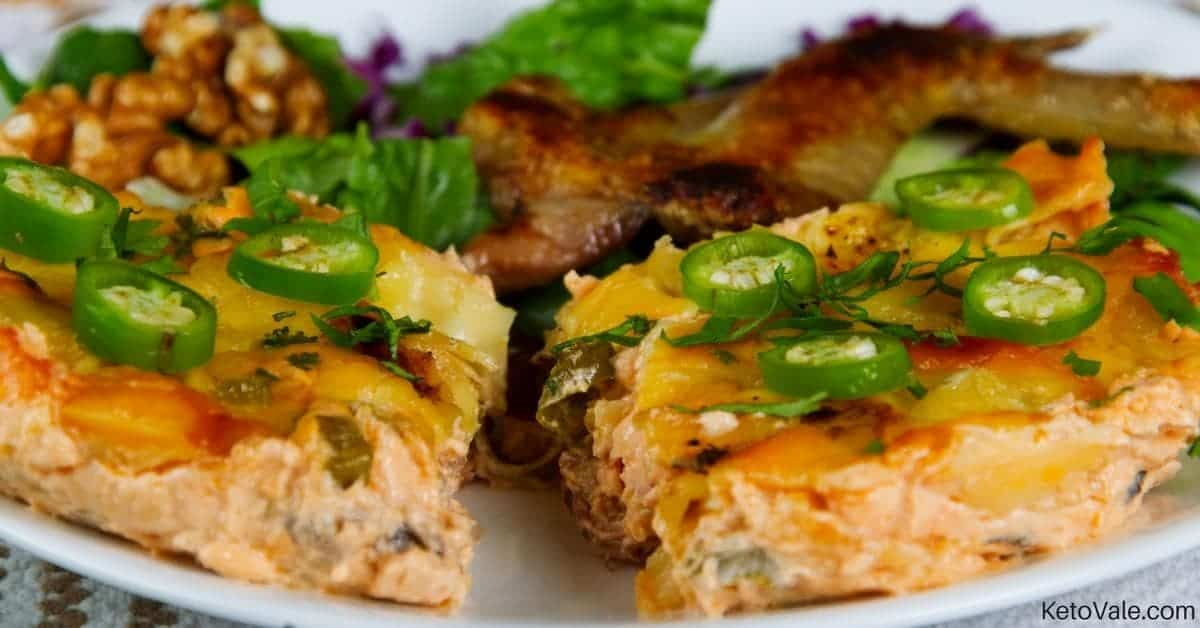 30 Best Keto Casserole Recipes You Need To Try Kali Zone