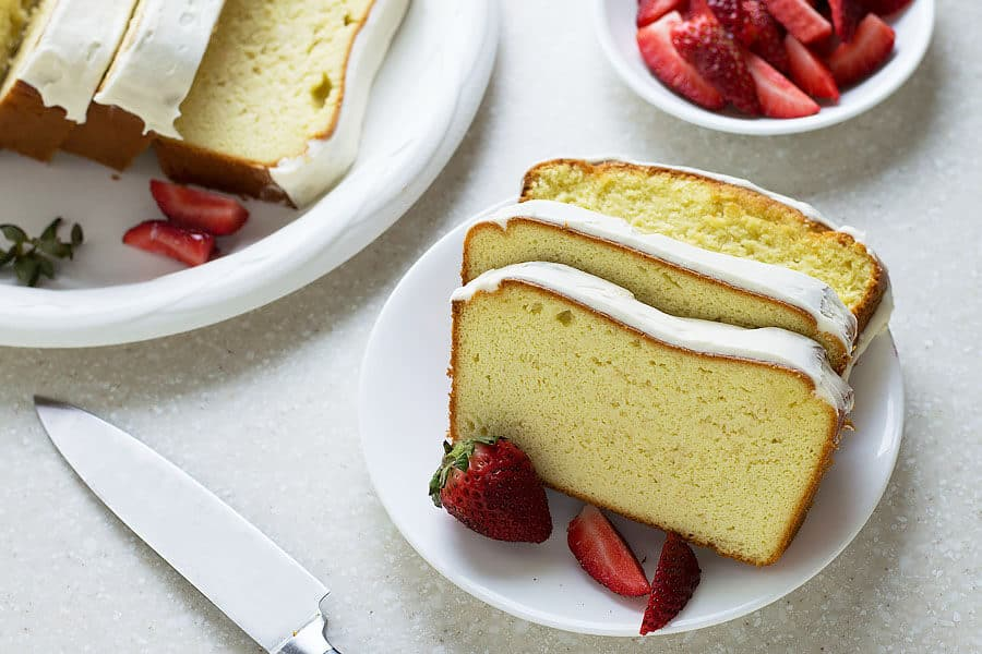 Pound Cake Recipe Keto: 20 Keto Desserts To Keep You In Ketosis