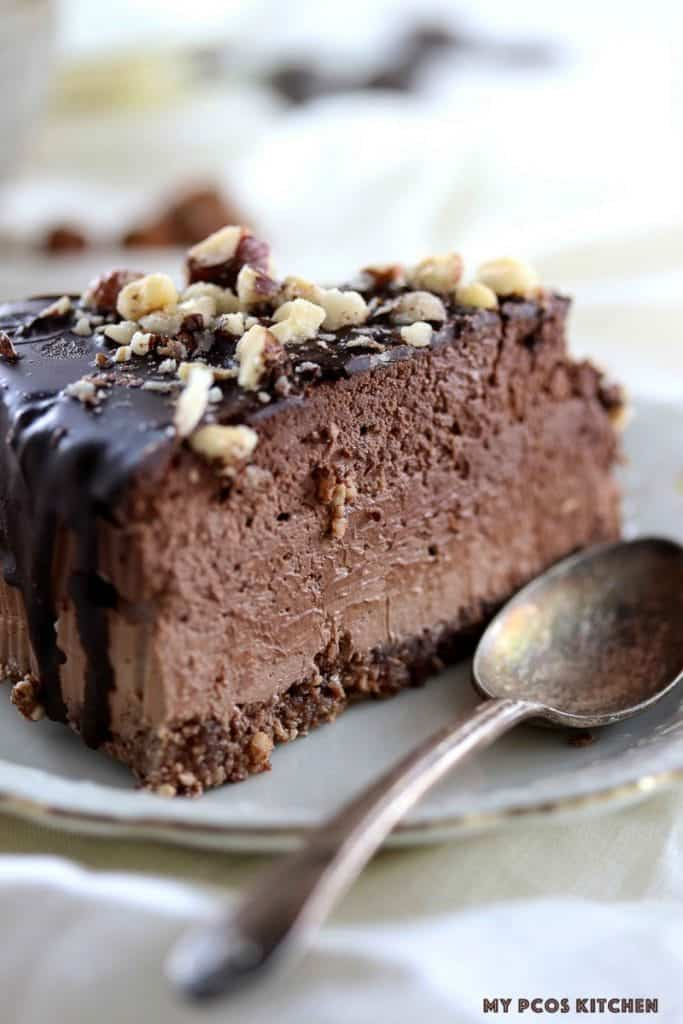 20 Keto Desserts To Keep You In Ketosis Kali Zone