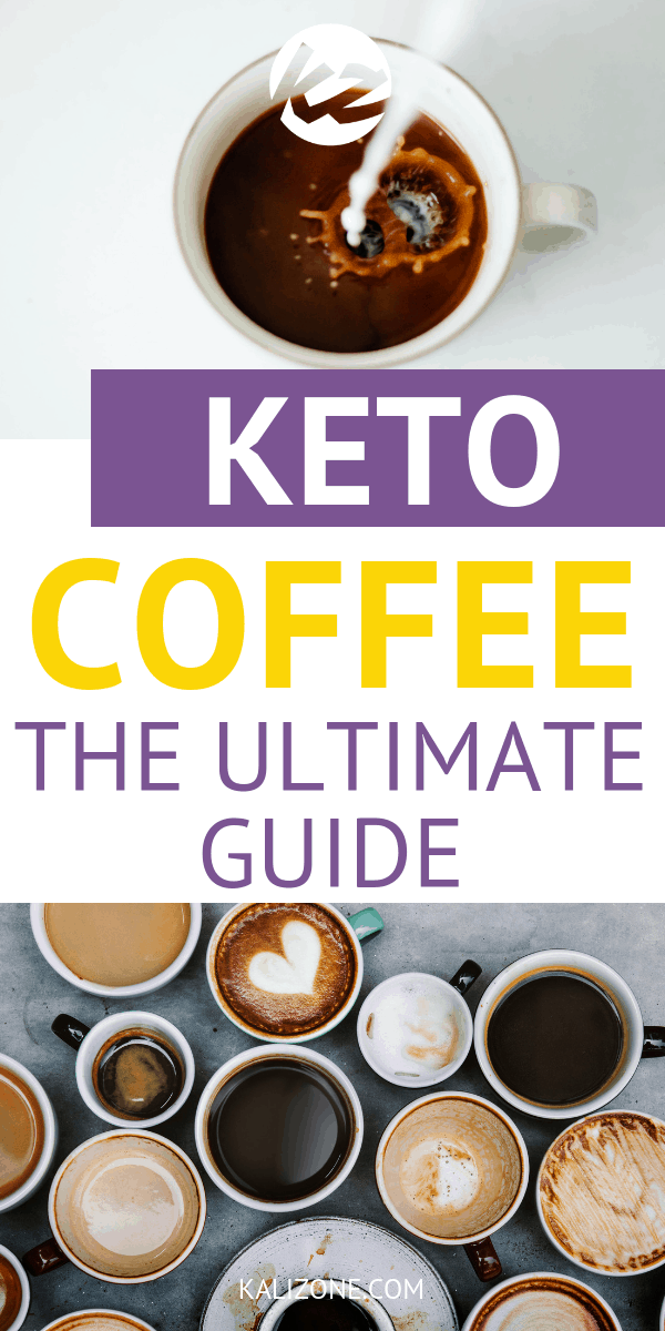 The Ultimate Guide To Keto Coffee