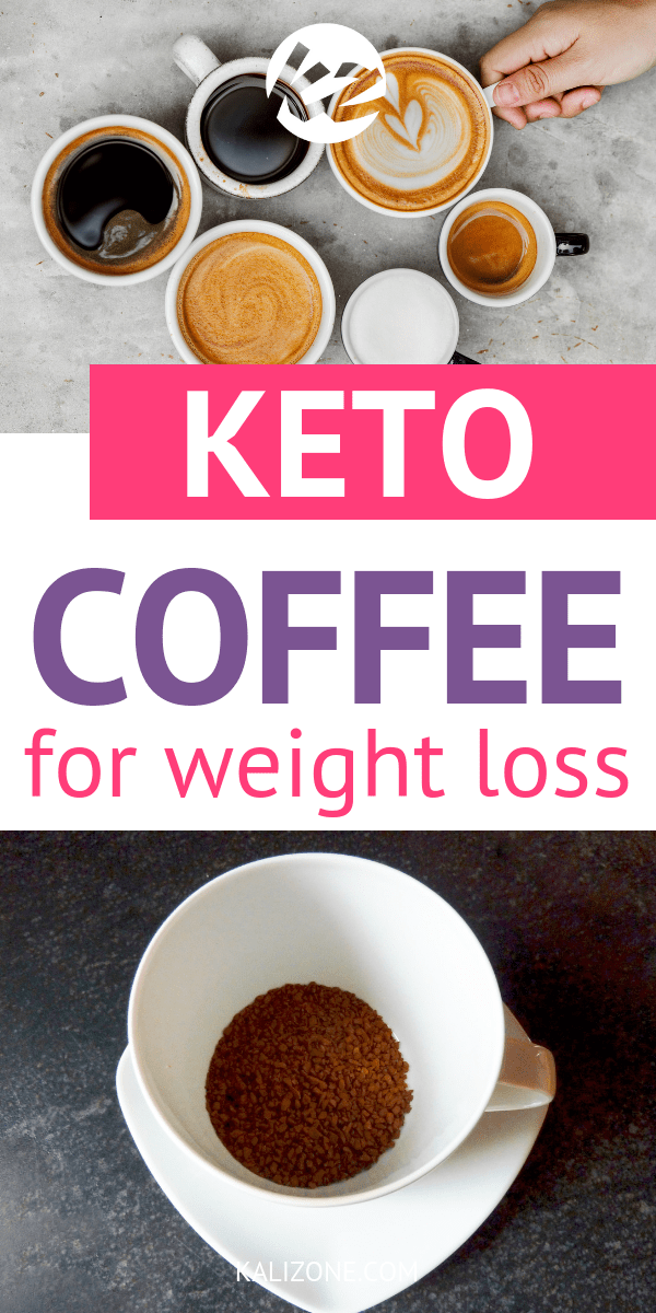 Keto coffee is a great way to get in your caffeine without sugary creamers and other additives, while also increasing the fat. Learn how to make your own!