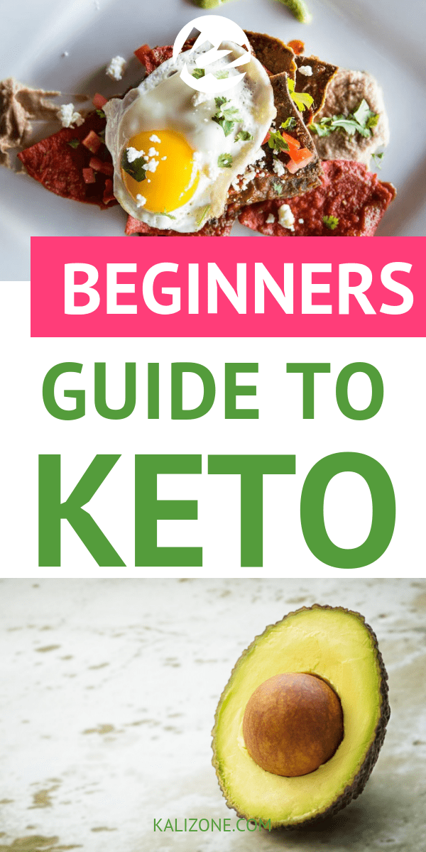 How To Start Keto: The Ultimate Beginners Guide To The Ketogenic Diet