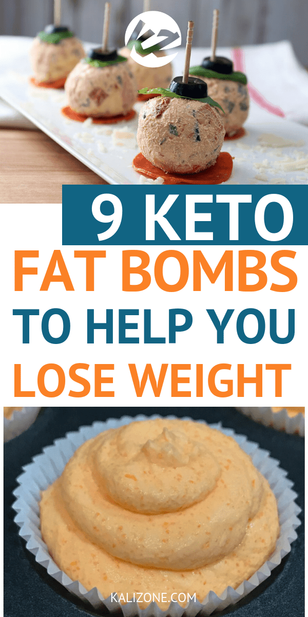 Fats are a huge part of the ketogenic diet. Sometimes we may not always get the fats we need on a daily basis. This is when you need fat bombs. Here are 9 keto fat bombs that are going to help you stay on top of your keto diet.